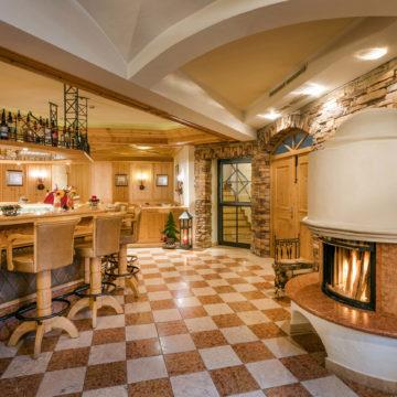 Bar Hotel Gut Berg