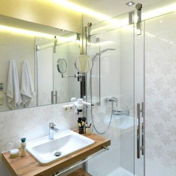 Badezimmer Gut Berg