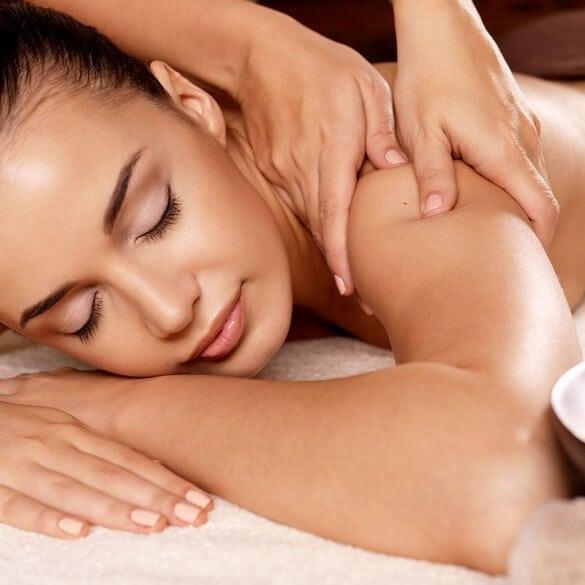 Massage im Gut Berg
