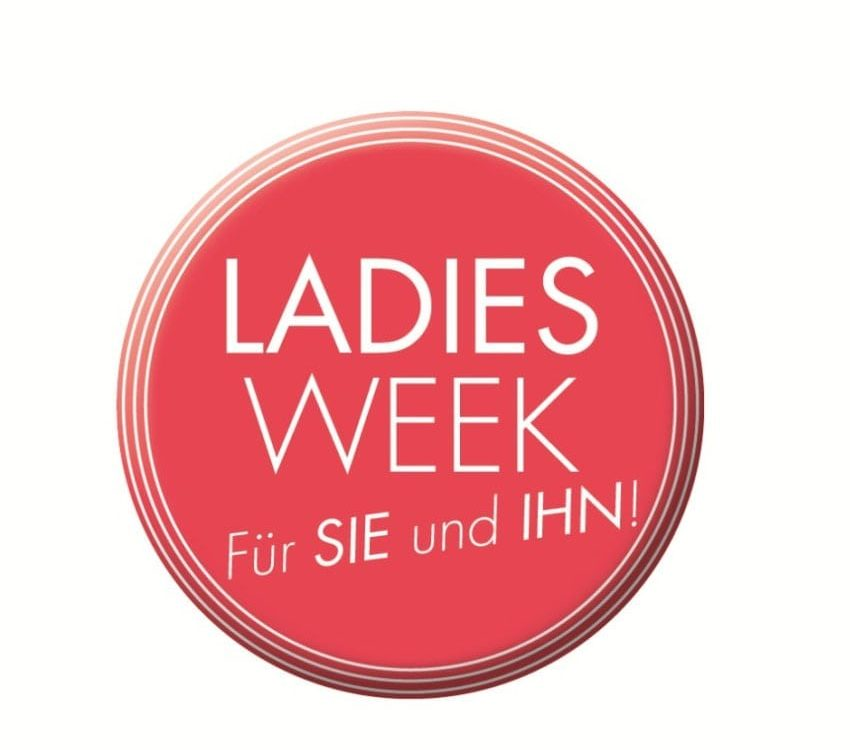 Ladies Week Pauschale